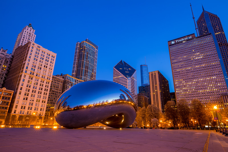 "Most likely the biggest ""bean"" in the world"
