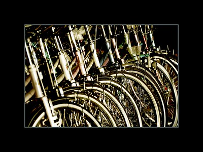 Bikes for Hire, Hoi An