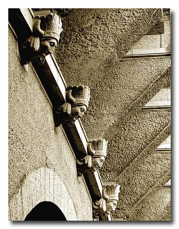 Buffalo Bridge, Georgetown, Washington, DC