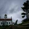 Battery Point Lighthouse ~ Crescent City, California