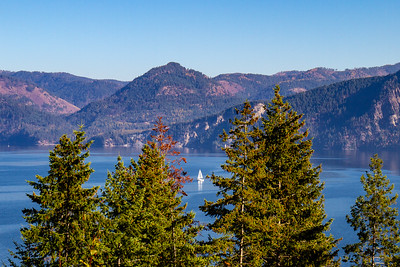 Solitude ~ Lake Pend Oreille, Idaho