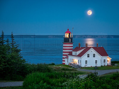 West Quoddy Moonrise 09-Edit-Edit