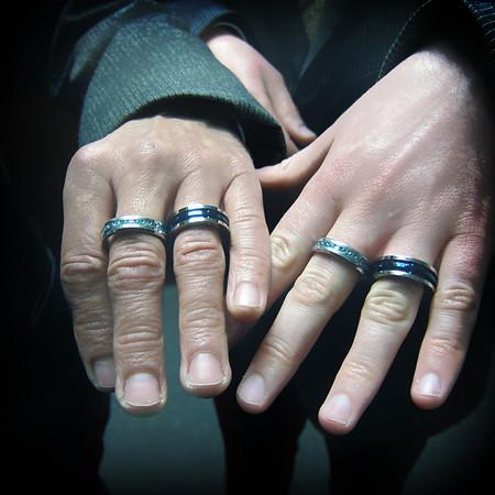 Jes & Janek Wedding