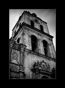 Iglesia de San Francisco in La Paz