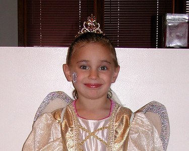 20031030-Kassidy Halloween Princess