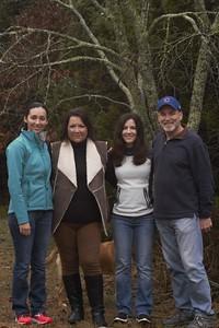 Chesak Family