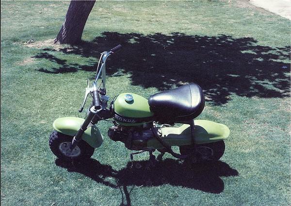The QA ~1975