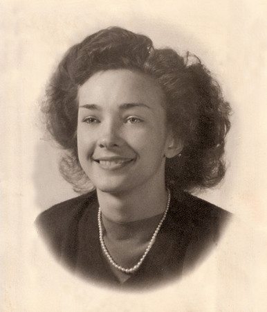 Selma Ruth Garriott