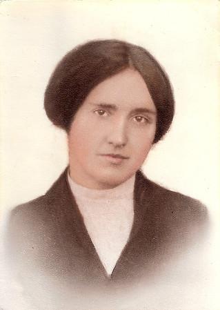 Kathryn Mae Maxfield Garriott