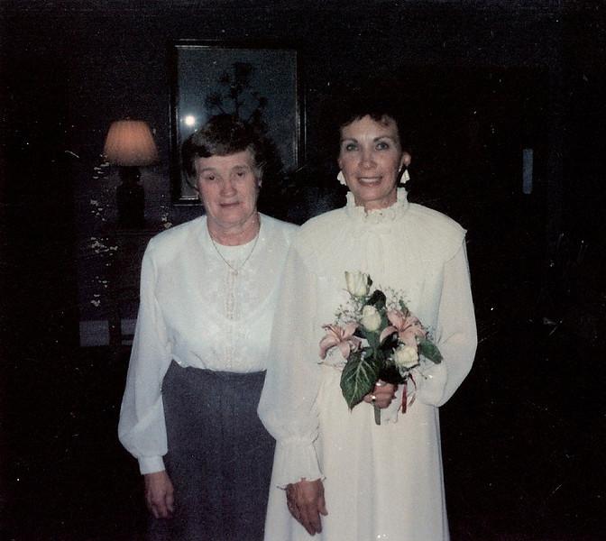 Garriott Sisters