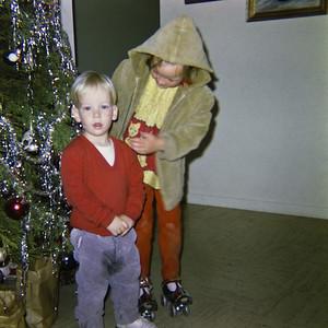 Sandi & Eric Chesak ~1968