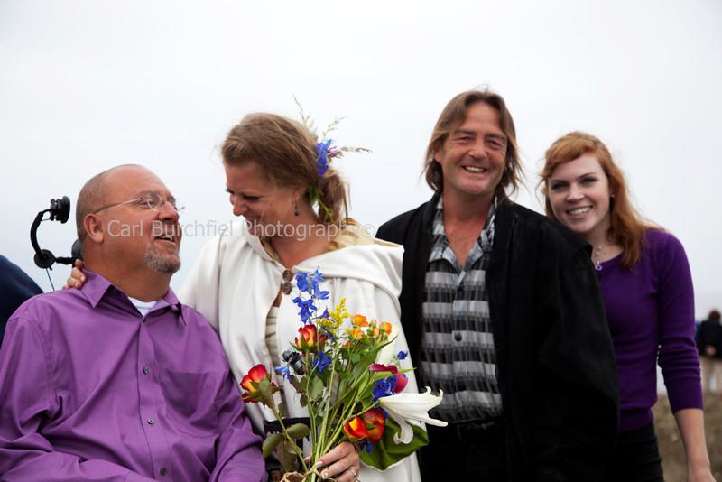 Ret & Amy's Wedding