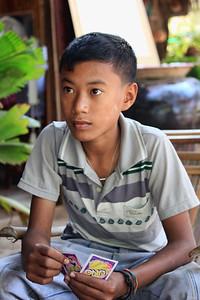 Uno Champion, Bagan (Pagan)
