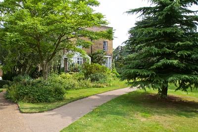 Myddelton House -  6010
