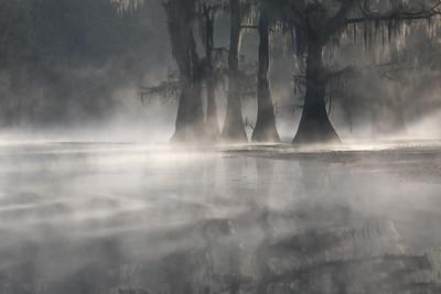 mystic bayou