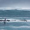 Windsurfing, Ho'okipa Beach, Maui