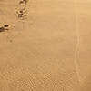 Sand patterns, Maui