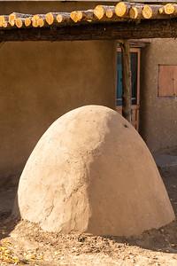 Hornos (Oven)
