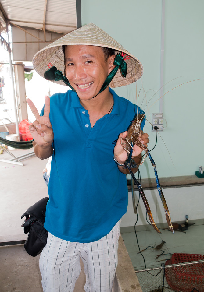 Our Guide | Bến Tre, Vietnam