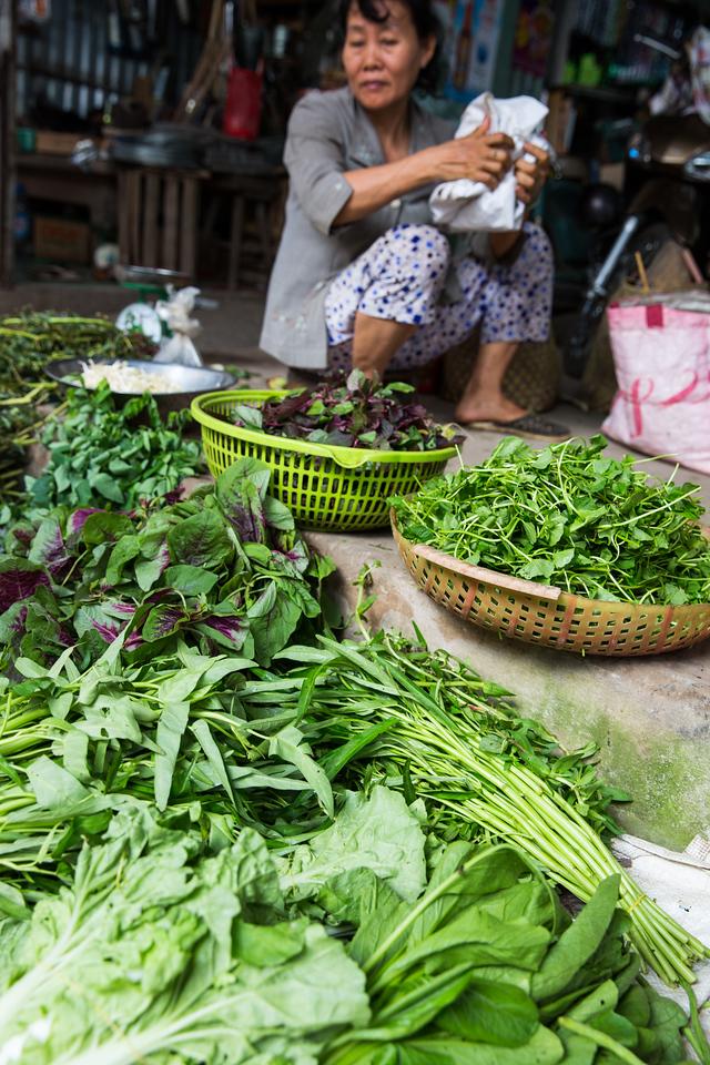 Greens | Bến Tre, Vietnam