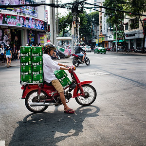 Got Beer? | Ho Chi Minh City, Vietnam