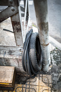 Tires | Ho Chi Minh City, Vietnam