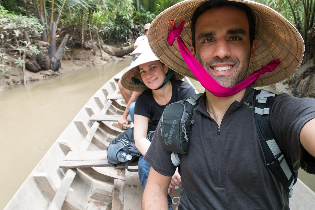 Along the River | Bến Tre, Vietnam