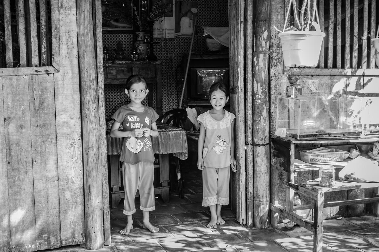 Smiles | Bến Tre, Vietnam