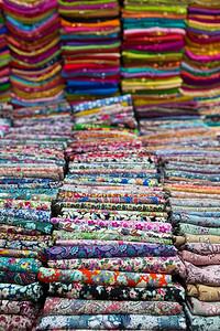 Fabrics | Ho Chi Minh City, Vietnam