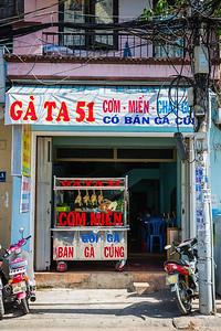 Best Bánh mì | Ho Chi Minh City, Vietnam