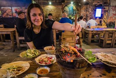 5ku Station BBQ  | Ho Chi Minh City, Vietnam