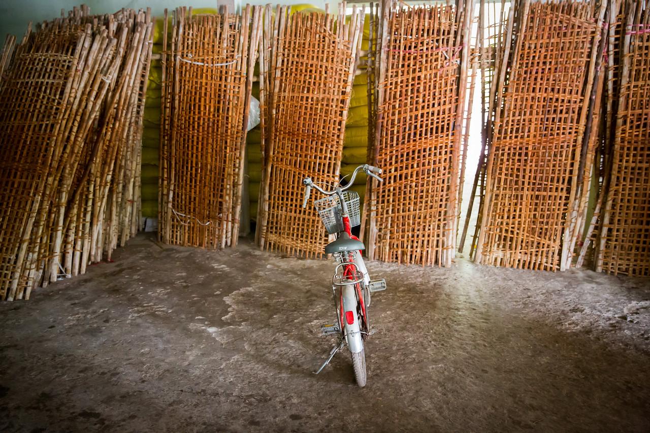 Rice Paper Factory | Bến Tre, Vietnam