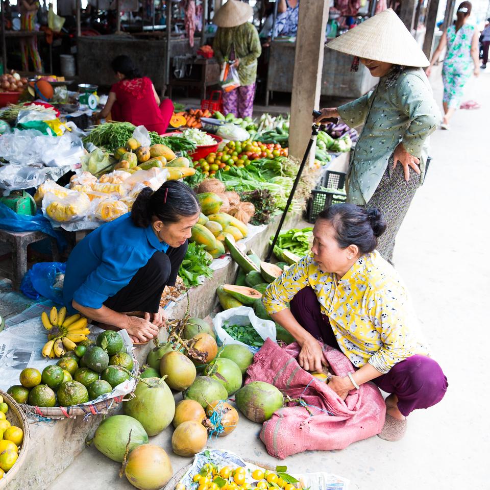 Coconut Conversations | Bến Tre, Vietnam