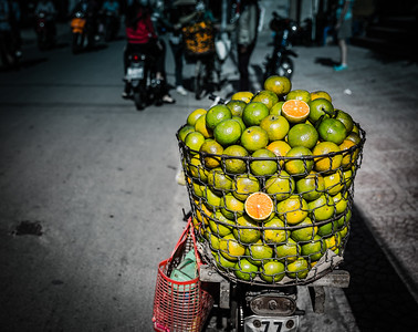 Lime | Ho Chi Minh City, Vietnam
