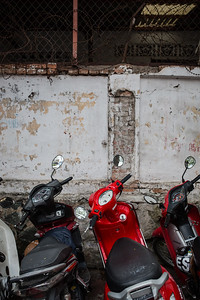 Motor Bikes | Ho Chi Minh City, Vietnam