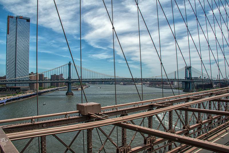 Crossing over the Brooklyn Bridge.jpg