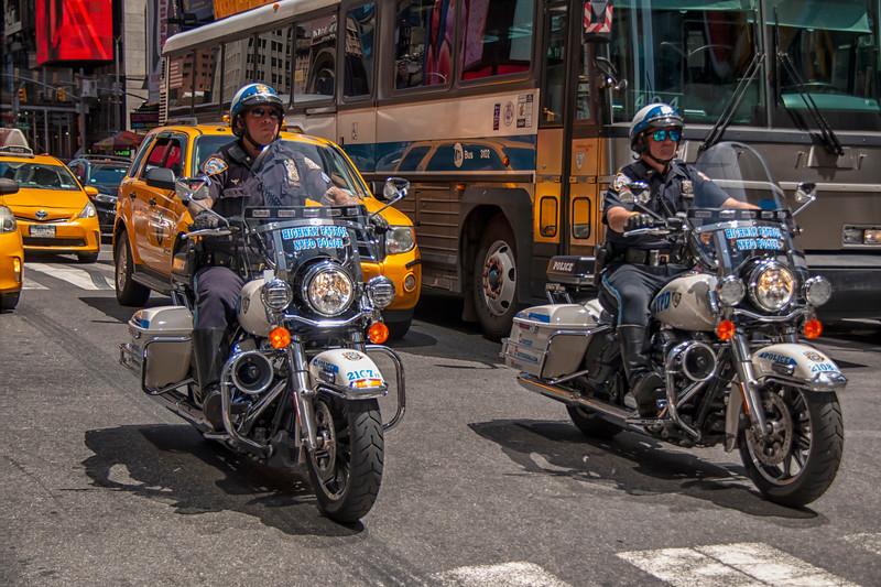 Highway Patrol NYPD Police.jpg