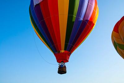 Quick Chek Festival of Ballooning - 2019