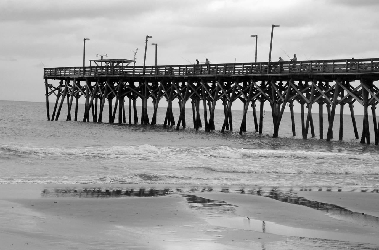 Surfside Beach South Carolina.