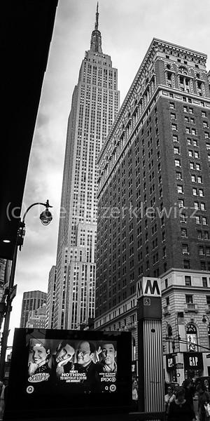 Seinfeld still NYC