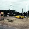 Train passing north of Shreveport ll Doyline, Louisiana (November 2019)