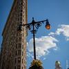 The  Flatiron on 5th Avenue ll NYC (June 2017)