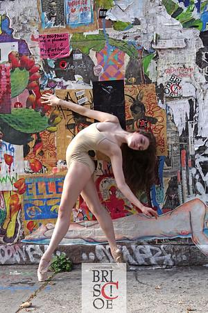 Manhattan Ballerina