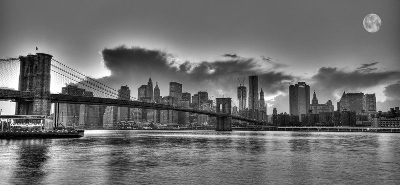 Brooklyn bridge<br /> © Apostolos Zabakas