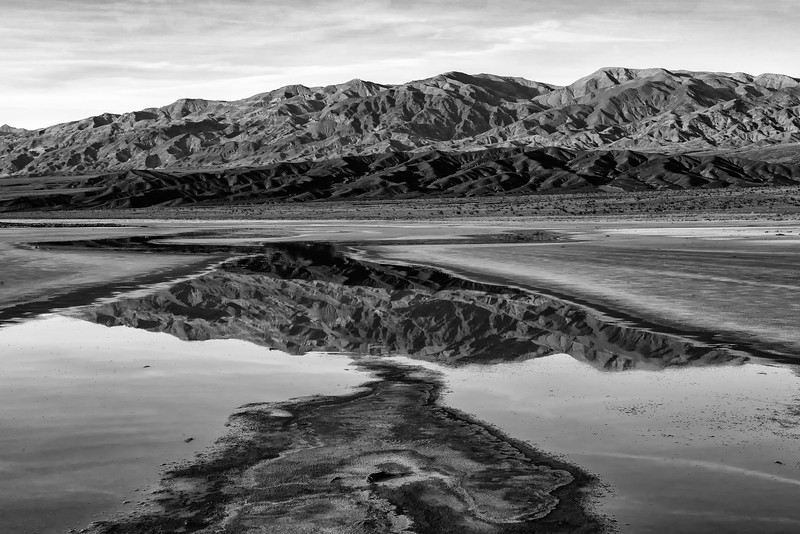 CA Death Valley