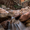 AZ Grand Canyon Waterfalls