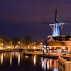 Netherlands Night