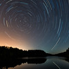 NC Star Trails