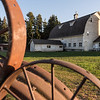 WA Palouse Barns