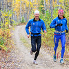 "Nanooks Max Olex and Tyler Kornfield join at least 1,200 runners in the 50th Annual Equinox Marathon, Saturday morning, September 15, 2012.  <div class=""ss-paypal-button"">Filename: LIF-12-3553-131.jpg</div><div class=""ss-paypal-button-end"" style=""""></div>"